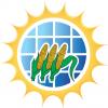 IKR Solar logo csaklogo
